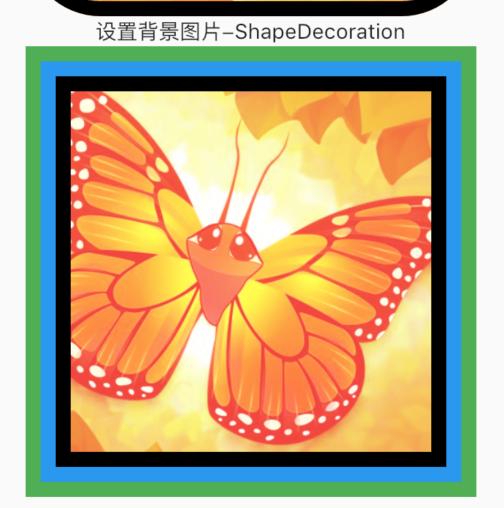 ShapeDecoration-Border